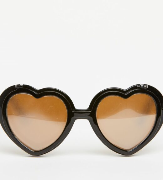 Love Specs Diffraction Sunglasses Black Flip (Tea)